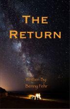 The Return by benny_fehr7