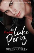 The Playboy LUKE PEREZ by jhuennstorm