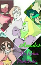 Amedot :Un Amor prohibido by marcytista