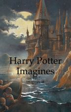 Harry Potter imagines by imagines-af