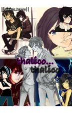 black roses {a thalico fanfic} by starsofbooks