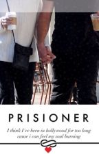 Prisioner by sandrabulIock