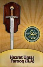assassination of 'Umar ibn Al-Khattab by shehryar_ali