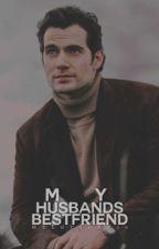 My Husband's Best Friend by melguidry30