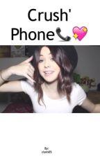Crush' phone by clem05