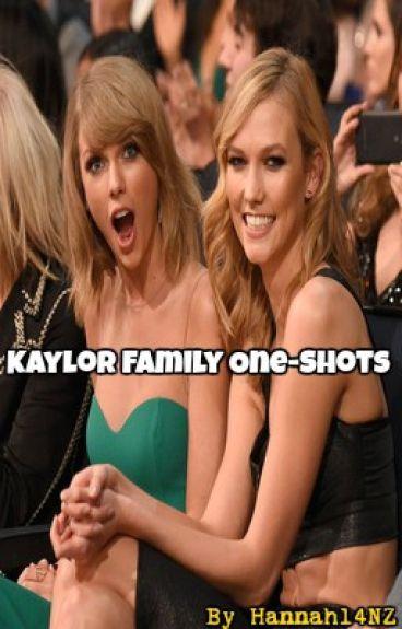 Kaylor Family One-Shots