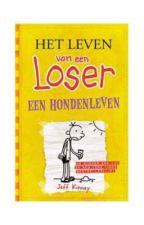 Het leven van een loser.         Een hondenleven by jdypema