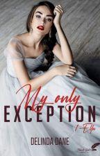Le Jour Où (Sous contrat d'édition) by DelindaDane