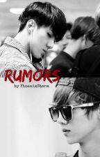 Rumors by PhoenixStorm