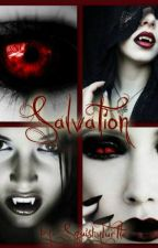 Salvation by Nemxphilist