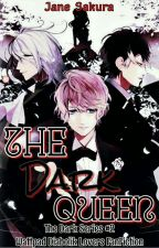 Soul of a Demon, Heart of an Angel [Diabolik Lovers FanFic] - Book 2 by _shiro_usagi_