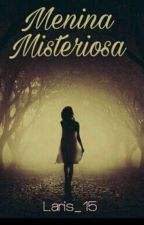 Menina misteriosa by Laris_15