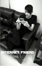 Internet Friend by najaaida