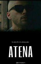 Atena;; zjm by zayntopeia