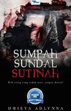 Sumpah Sundal Sutinah by dhieyaAdlynna