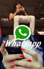 whatsapp (Harry Styles) by angi-styles-de-malik