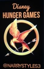 Disney Hunger Games by Lumi_Hemco