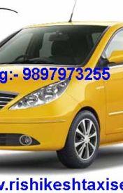 Rishikesh Taxi Services by rishikeshtaxi