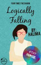 Logically Falling ✔ by hammione