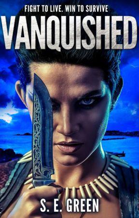 VANQUISHED by segreenauthor