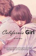 California Girl by JulieUpshur