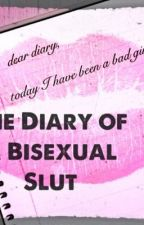 The Diary of a Bisexual Slut by Ashee97mythlover