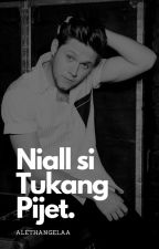 Niall si tukang pijet by alethangelaa