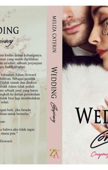 Wedding Conspiracy [Conspiracy Series #1]