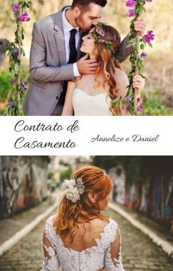 Contrato de Casamento