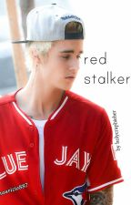 red stalker // JB by holycrapbieber
