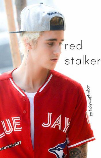 red stalker // JB