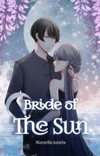Bride of The Sun by mazuwaloeya