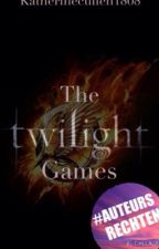 De Twilight Spelen [TWILIGHT/ THE HUNGER GAMES] by -Victoria1808