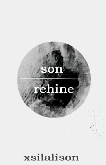 Son Rehine by xsilalison