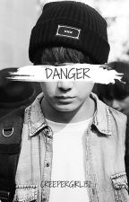 Danger ↬ Vkook |Editando| by CreeperGirl132