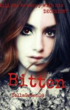 Bitten (Harry Styles Vampire Fanfiction) by YellaGreen08