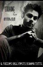 Looking for Stiles. by viennandjos
