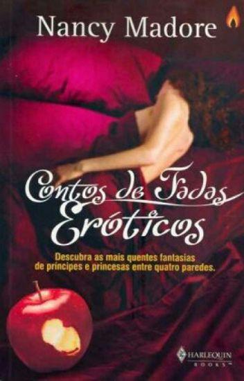Contos de fadas eróticos - Nancy Madore