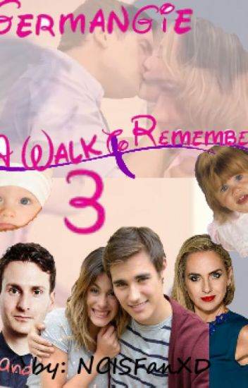 Germangie - A Walk To Remember 3