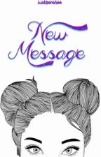 New Message (texting) by JustBanshee