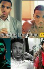 Celebrity Imagines  by allyvstheworld