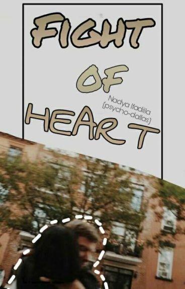 Fight of Heart [Matthew Espinosa]