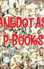 Anedotas P-Books by P-Books