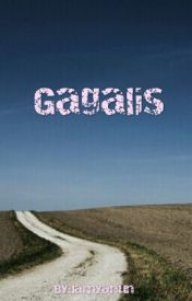 Gagalis by lamyanun