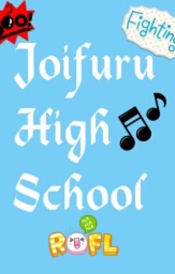 Joifuru High School