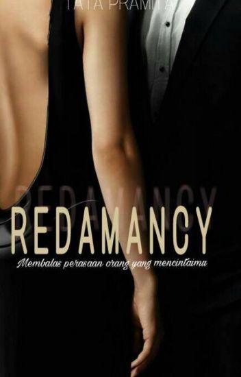 Redamancy (HIATUS till May)