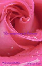 la vengeance de l'amour by missanaelleblue