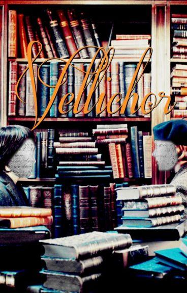 Vellichor by sephmeadowes
