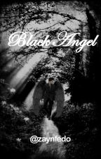 Black angel » Z.M by zaynfedo