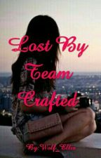 Lost By Team Crafted by Wolf_Ellis